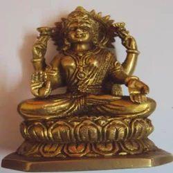 Saraswati Brass Idols