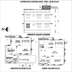 Srinivasa planners chennai service provider of approved approved corporation services malvernweather Image collections