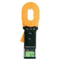 HTC CE-8200 Earth Clamp Meter