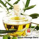 Sports Massage Blend Oil