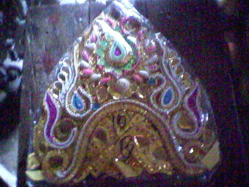 God Mukut - View Specifications & Details of Fashion Crown