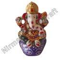 Dungar Ganesha Statues