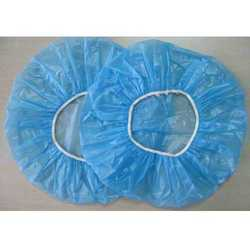 LDPE Disposable Cap
