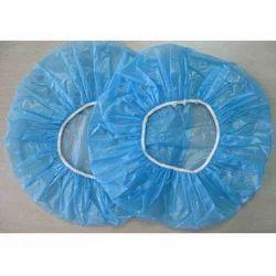 LDPE Non-Woven Disposable Cap