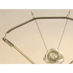 Bulb Filament View