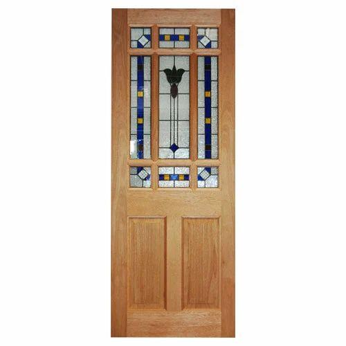 Stained Glass Door Tinted Glass Doors New Delhi Sheesha Kriti