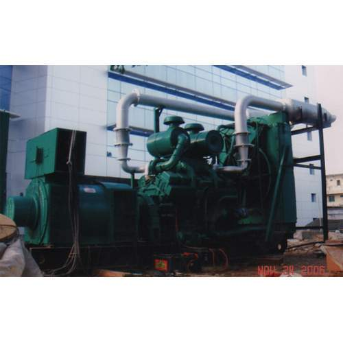 100 Kw High Power Diesel Generator On Rent In Nungambakkam Chennai Edison Gentech Private Limited Id 2061370012