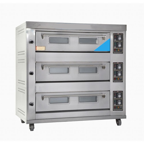 Large bakery oven bakery ovens peenya bengaluru ab engineering large bakery oven publicscrutiny Images