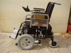 Front Wheel Drive Wheelchair Motorised