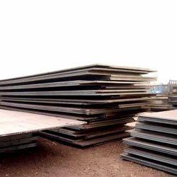 European Mild Steel Plates