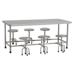 Stainless Steel Dining Table Part 78
