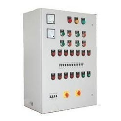 Fully Draw Out Motor Control Center Control Panels