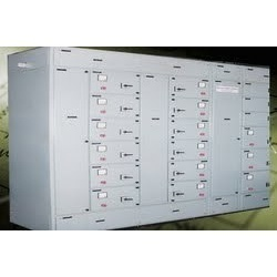 Non Draw Out Motor Control Center Control Panels