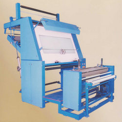 Fabric Inspection Auto Edge Rolling Machine