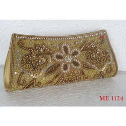 14d670cce370 Bridal Handbag - Dulhan Purse Latest Price