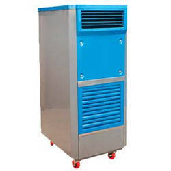 Industrial Dehumidifier Equipment