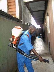 Fumigation Service