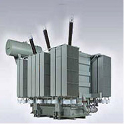 Voltage Up-gradation Services for Transformers