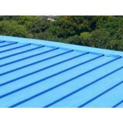 Re Roofing Solution Sheet