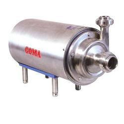 Goma 1 to 15 hp Centrifugal Sanitary Pump