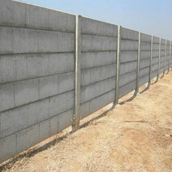 RCC Wall Fencing