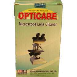 opticare lens cleaner