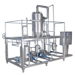 Skid Mounted Evaporator