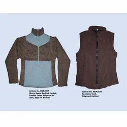 Full Sleeve Vest Coat