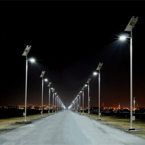 Manufacturer of Solar Light & Street Light by Elektralite ...