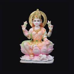 Lakshmi Mata Statue