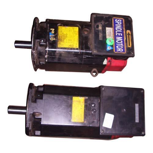 High Speed Spindle Motors View Specifications Details Of Spindle Motors By Babbal Electrical