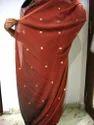 Designer Chiffon Silk Fabric