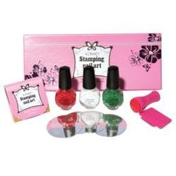 Konad Stamping Nail Art Kit - View Specifications & Details by Sravi ...