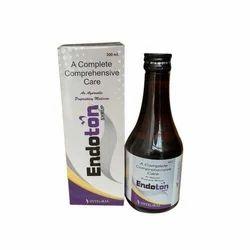 Endoton Syrups