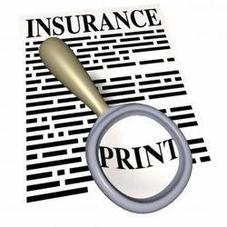 Insurance Claim Verification Services