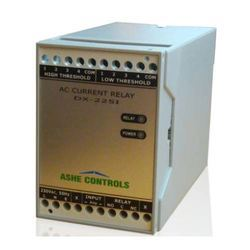 DX series Voltage and Current Monitoring Relays