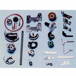 Spare Parts Of FIBC Stitching Machines