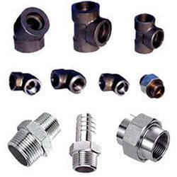 Stainless Steel 317 L Tube Fittings