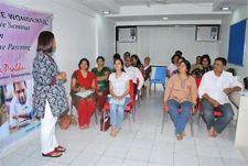 Parent / Teachers Training Services