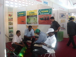 Agricutural Trade Fair