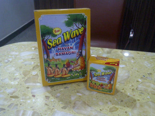 Pooja Items - Hawan Samagri Exporter from Coimbatore