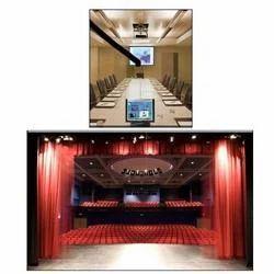 Auditorium Integration