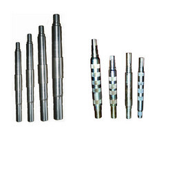 Precision Roller Shafts