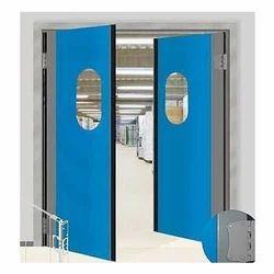 Standard Swing Doors