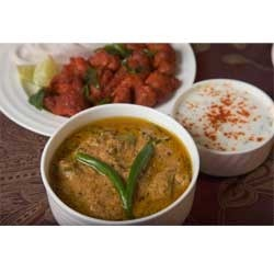 Curries And Salan