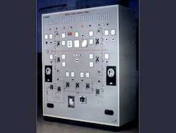 Switchover Mimic Control Panel