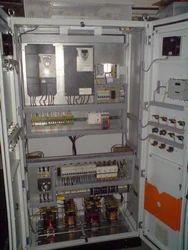 HVAC VFD Panels