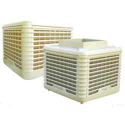 Ductable Evaporative Air Cooler