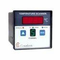 Auto Temperature Scanner