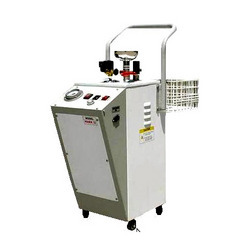 Steam Cleaner For Dental Laboratories